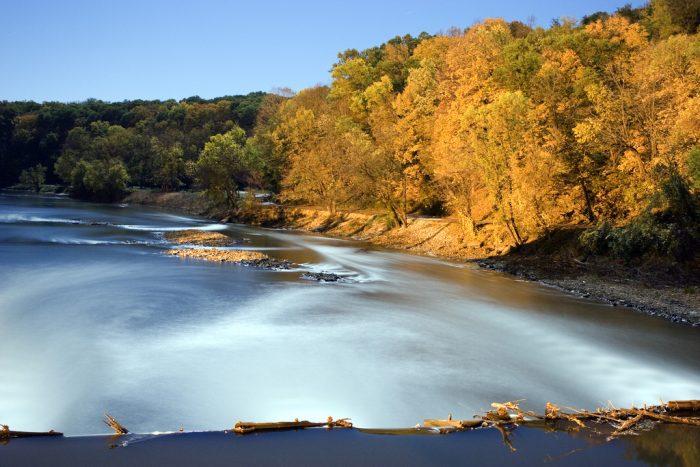 4. Wapsipinicon River