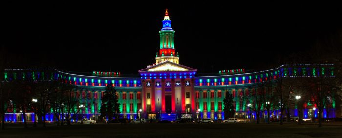 13. City and County Building