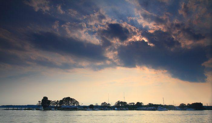3. Kent Island