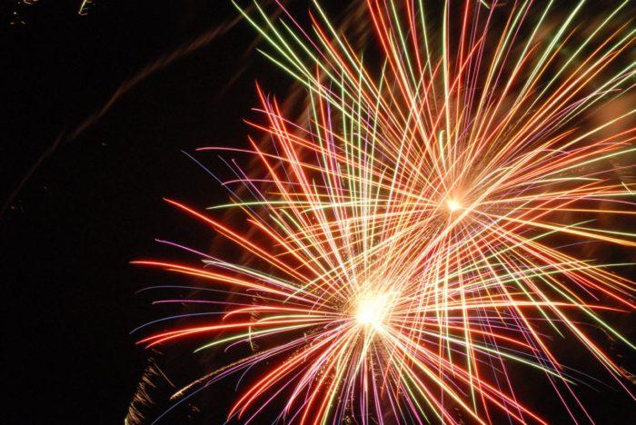 8. Bangor Independence Day Celebration, Bangor