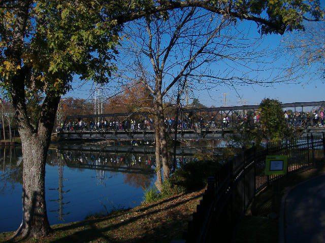 8. Columbia's Riverfront Park