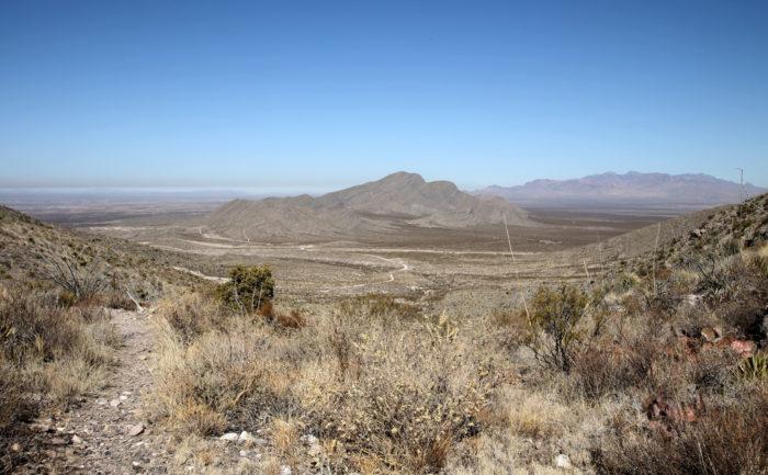 5. 1-10, El Paso
