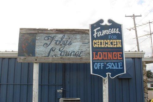 7. Toby's Lounge near Vermillion
