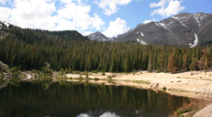 There's A Little Slice Of Paradise Hiding Right Here In Colorado… And You'll Want To Visit