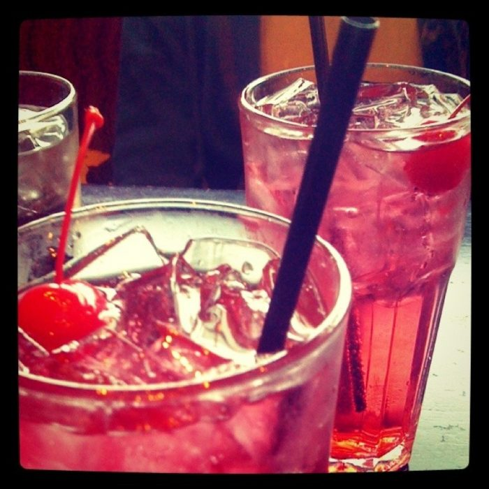 8. The Shirley Temple