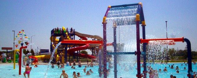 5. Watertown Family Aquatic Center - Watertown