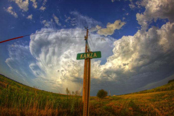 """13. """"Kanza road"""""""
