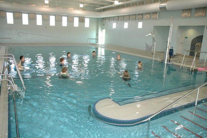 11 Public Pools To Visit In Arizona