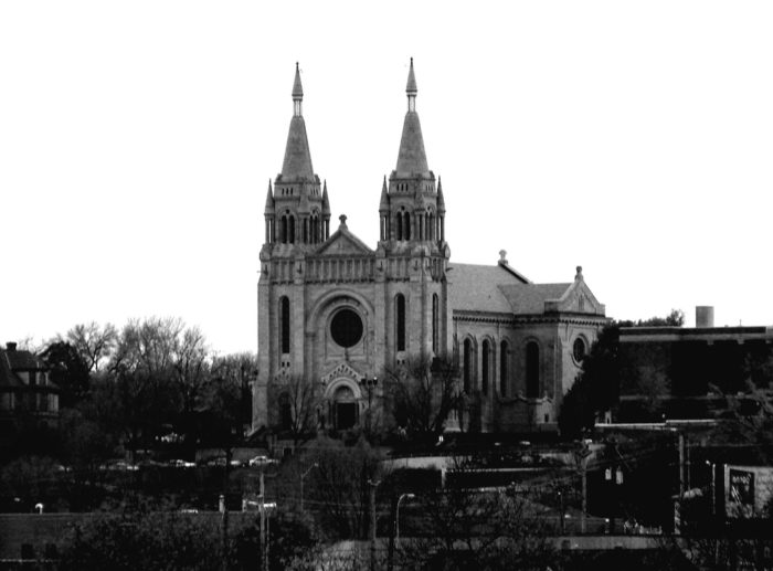 2. Saint Joseph's Cathedral, Sioux Falls