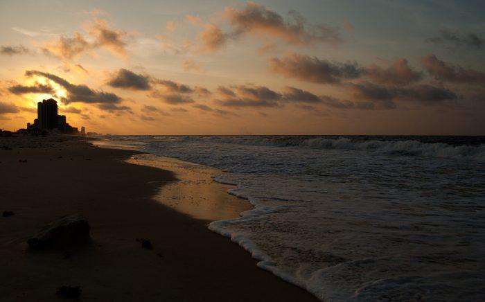 5. Romar Beach - Orange Beach