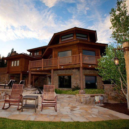 9. Lodge At Jackson Fork Ranch