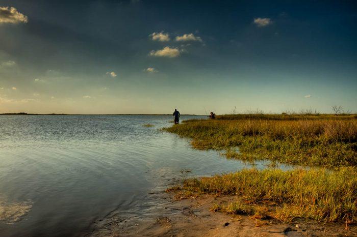 9. Galveston Island State Park