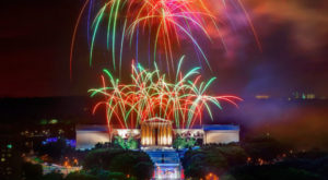 These Fireworks Displays In Pennsylvania Will Drop Your Jaw