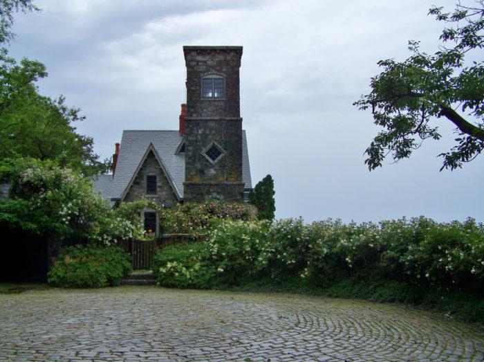 7. Beckett's Castle, Cape Elizabeth