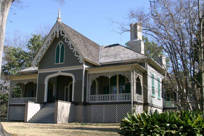 6. Manship House Museum, Jackson