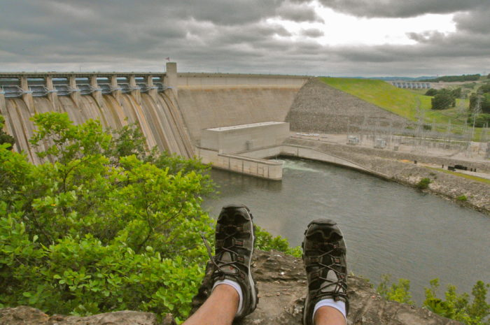 4. Table Rock State Park - Branson