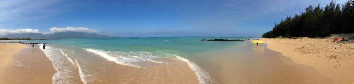 6. Kanaha Beach Park