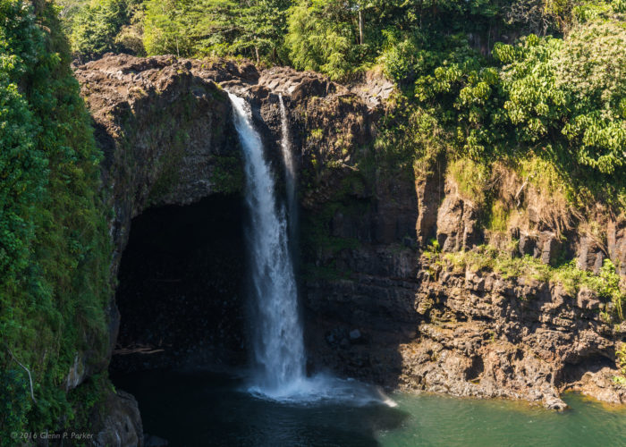 6. Not realizing there is more to Hawaii than beaches.