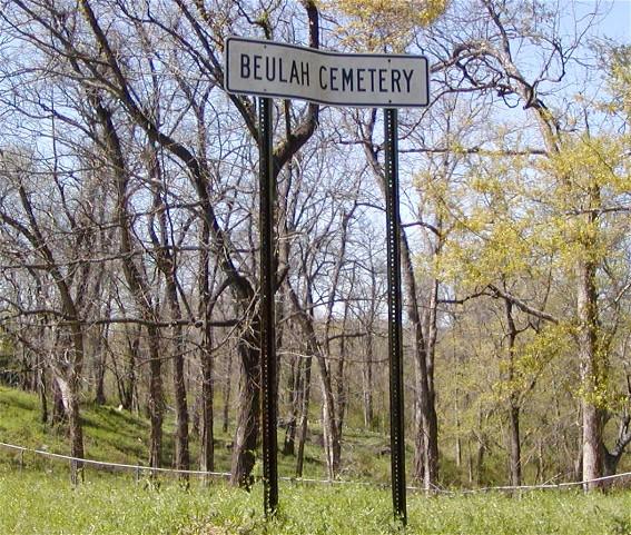 6. Historic Beulah Cemetery, Vicksburg