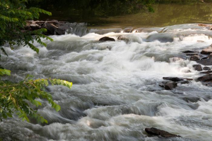 8. Brandywine Creek State Park, Wilmington
