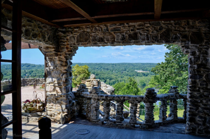3. Gillette Castle (East Haddam)