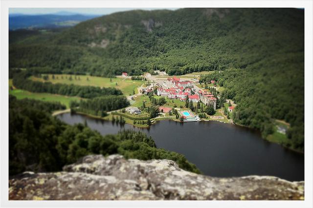 6. New Hampshire: Dixville Notch