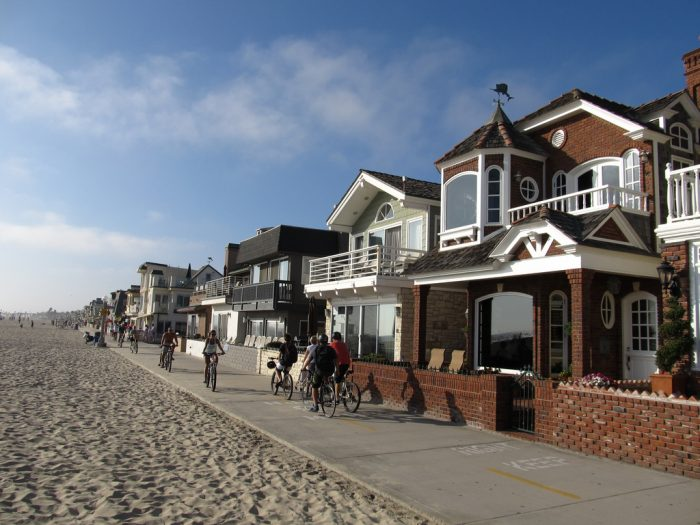 12. Newport Beach -- Orange County