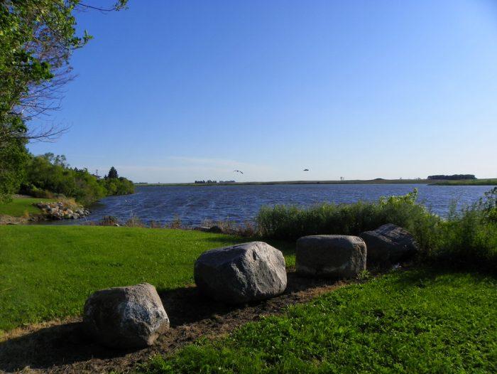 4. Rock Lake - Rocklake