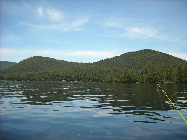 7. Squam Lake, Holderness