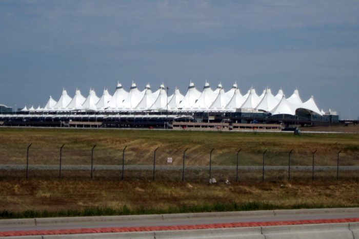 5. Thanks to easy access to Denver International Airport, travel is a breeze.