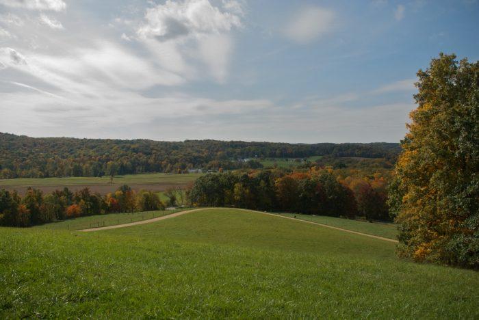 4. Mount Jeez (Monroe Township)