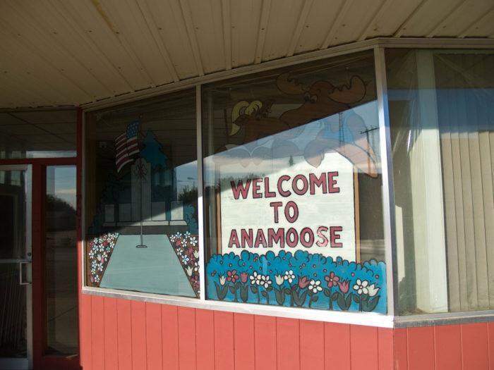 10. Anamoose