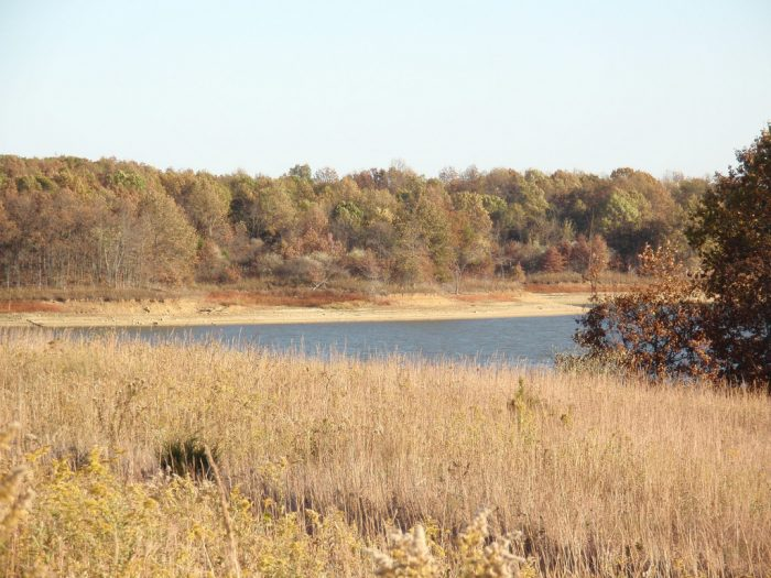 6. Lake Rathbun