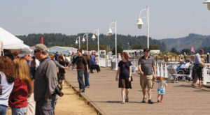 7 Boardwalks In Oregon That Will Make Your Summer Awesome