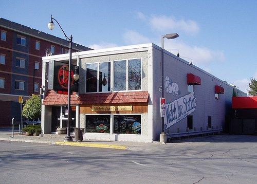 6. Pizza Pit, Ames