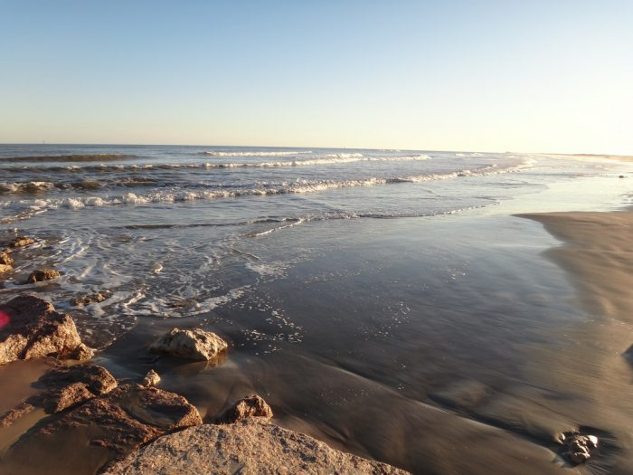 5. Mustang Island State Park