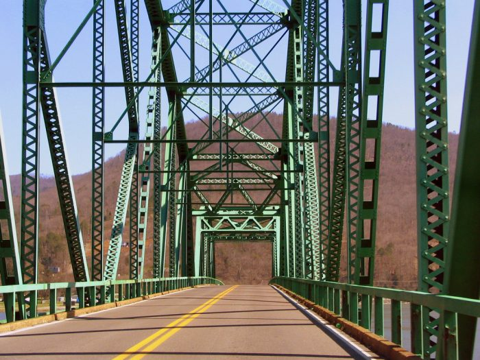 4. Historic Dixie Highway
