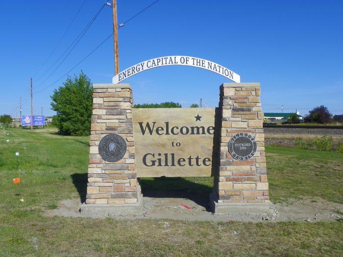 6. Gillette