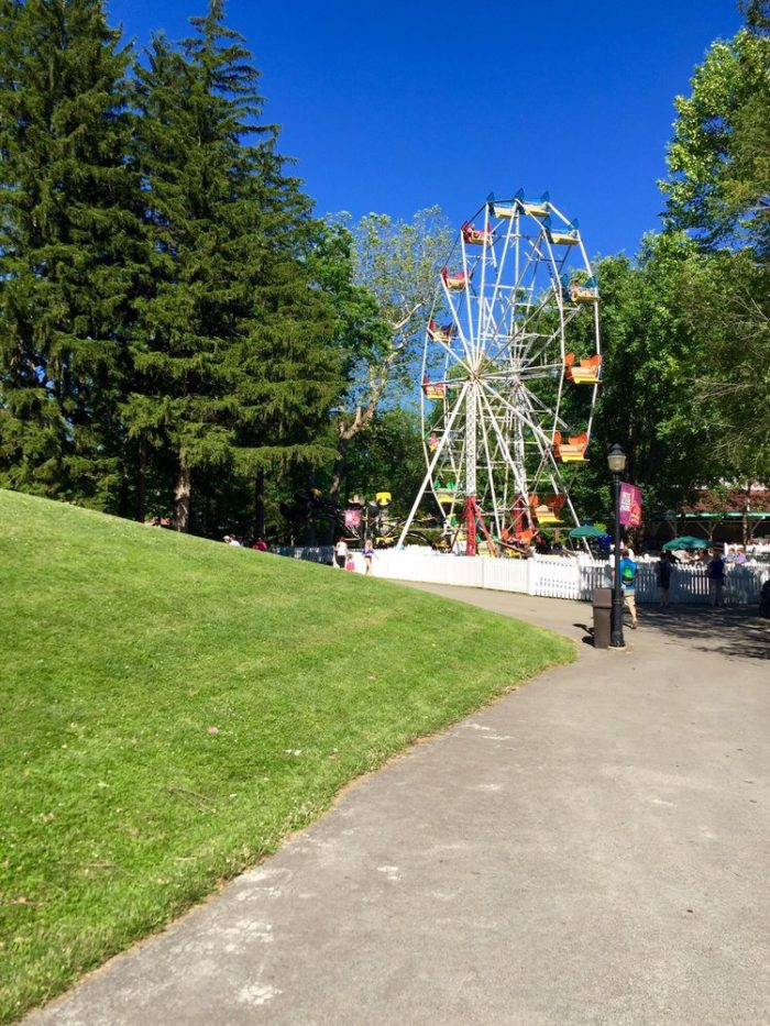 7. Idlewild Park & SoakZone, Ligonier