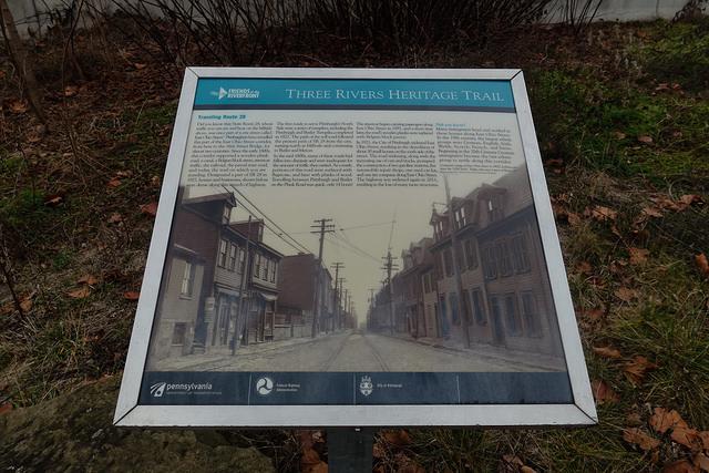 7. Three Rivers Heritage Trail