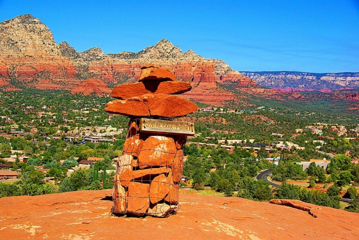 10. See for yourself if Sedona's vortices are a bunch of malarkey or actual energy fields.