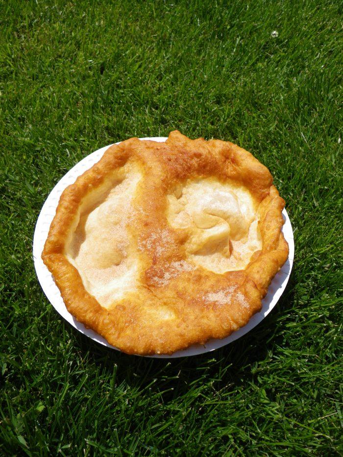 7. Fry Bread