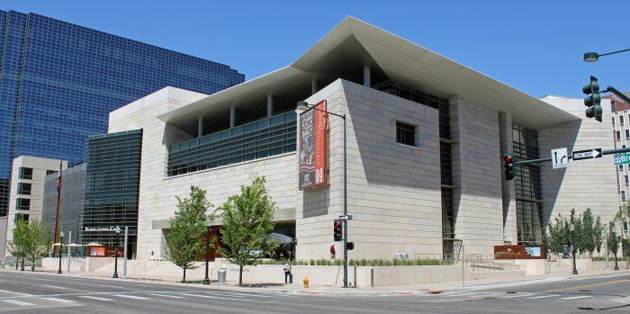 22. History Colorado Center