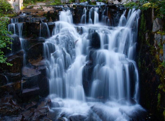 9. Sunbeam Falls