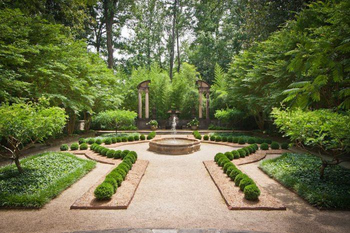 7. Atlanta History Center – Atlanta