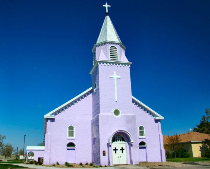 7. Saint Charles Borromeo Church, St. Francis