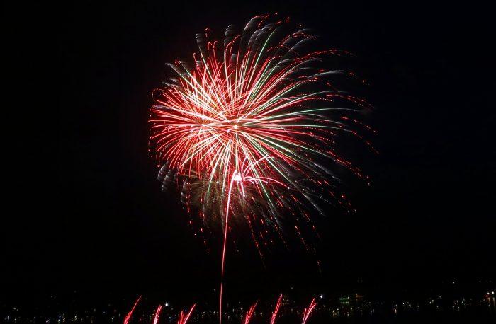 7. Burlington's July 3rd Independence Day Celebration 2016 - Burlington