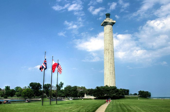 7. Perry's Victory and International Peace Memorial (Put-In-Bay)