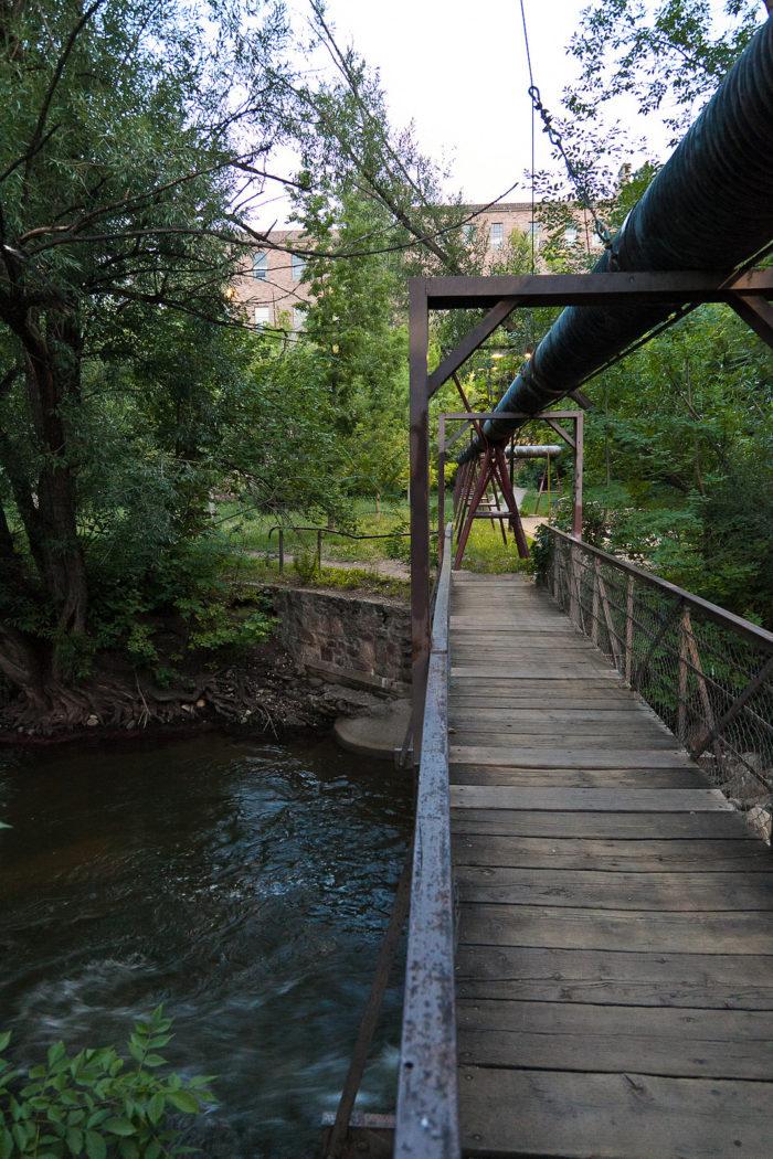 11. Boulder Creek