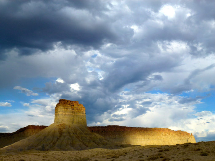 """11. """"South of Cortez."""""""